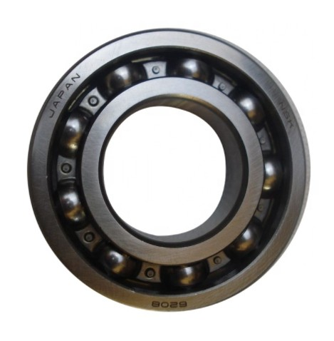 Engine Motorcycle Parts Auto Bearing Angular Contact Ball Bearing52005 203 5205 52105206 5207 5208 5209 5211 (5213 5214 5215 5216 5217 5218 5220 5222 5300)