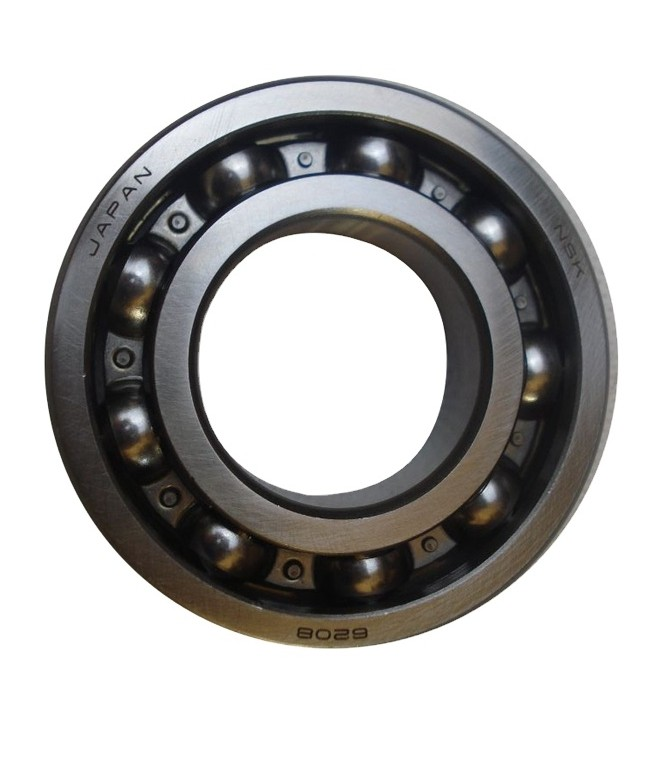 Ge Bearing Lubricated Stainless Steel Spherical Bearings Ge50es
