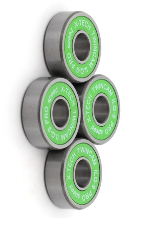 Factory Low Prices 6806rs Ceramic Bearing