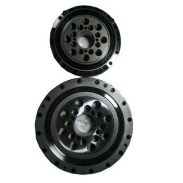 Ge50es 2RS Spherical Plain Bearing