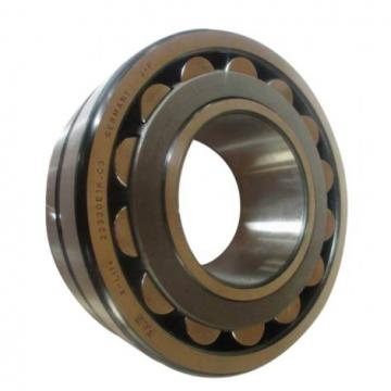 China Factory Bearing Ge50es Radial Spherical Plain Bearing