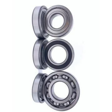 China Manufacture Deep Groove Ball Bearing 6204 OPEN ZZ RS