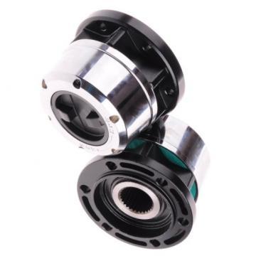 Rongji Single-Row Tapered Roller Bearing32016, 33016, 33116, 30216, 32216
