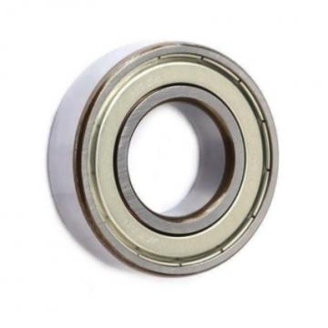 Emq Quality Single Row Ball Bearings with Sealed Shields