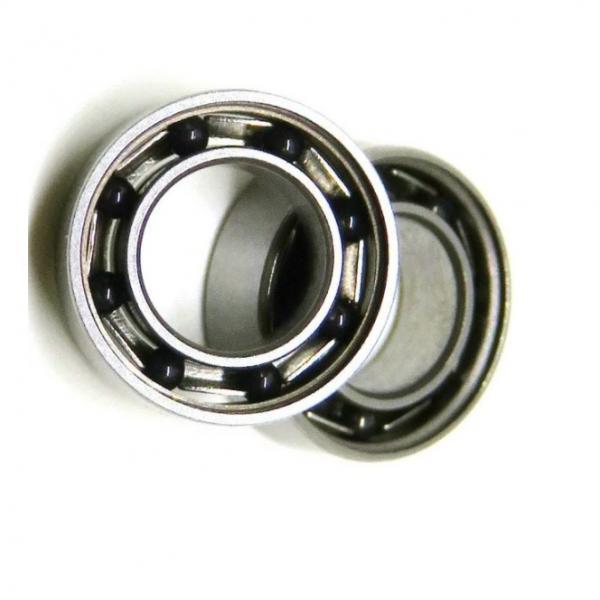 Free Sample Auto 40*90*23mm Deep Groove Ball Bearing 6308-2RS Wheel Hub Wheel Hub Bearing 6308-2RS #1 image