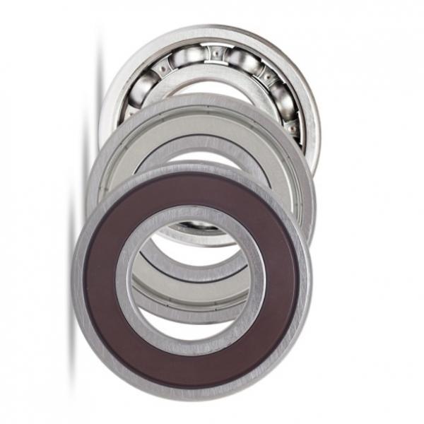 NSK Ball Bearings 7007ctynv1vdtlp4 High Precision P4 Grade 7007 Angular Bearing #1 image